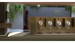 Geberit Urinalsystem