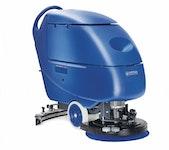 Nilfisk SCRUBTEC 653 BCL COMBI Bodenreinigungsmaschine