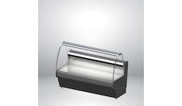 Kühlvitrine MOSKAU mit externem Aggregat