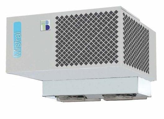 Kühl-Deckenaggregat für Kühlzelle