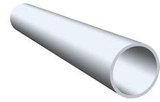Edelstahlrohr, EN ISO 1127