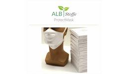 Mund-& Atemschutz Maske