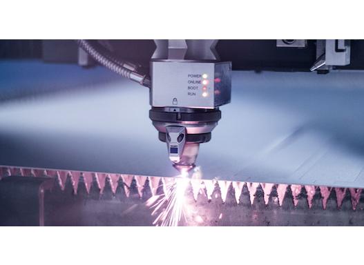 Laserschneiden, CNC-Lasern
