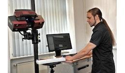 3D-Digitalisierung / 3D - Scanning