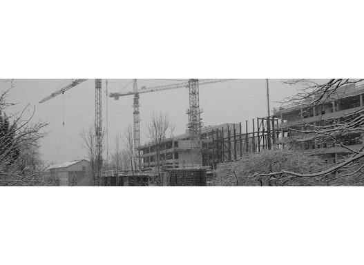 Baugrunderkundung