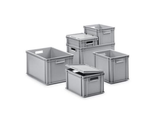 Kunststoffkasten UNISTA