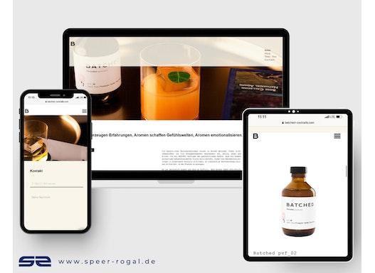 Onlineshop Erstellung & Programmierung