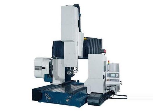 Portalfräsmaschine KRAFT HRP-13 №1124-98130