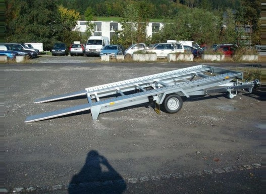 Fahrzeugtransporter: FTK 133520  CHF 3,383.93