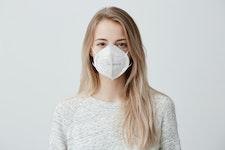 FFP2 Masken, FFP2-Atemschutzmasken, Atemschutzmasken, ABC-Schutzmasken, Hygieneprodukte,