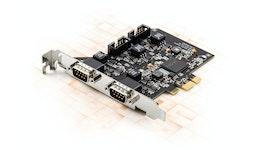 PCAN-PCI Express FD
