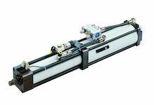 HydroAir-Kraftübersetzer