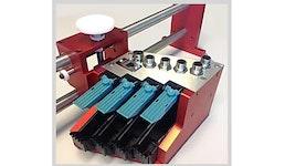 Thermo Inkjet Systeme - Jet- E HP MPP4