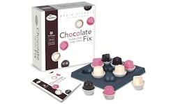 Chocolate Fix Brain Fitness