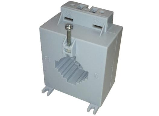 S.T.E.  Aufsteck -Stromwandler  TC40  von 50 - 800 Amp. lieferbar