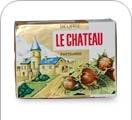Butter Le Château