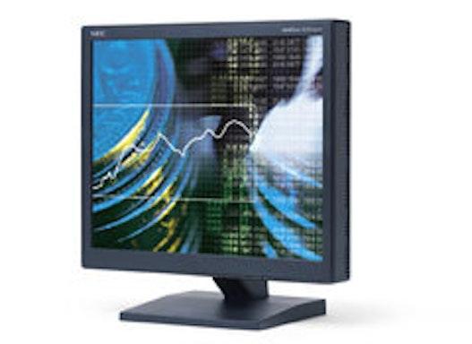 Integrierte Touchscreen-Monitore