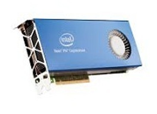 Intel® Xeon Phi™ Coprozessoren