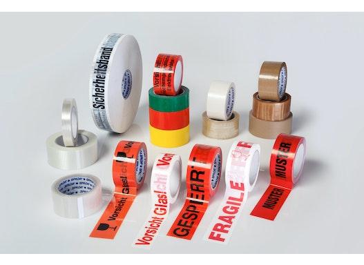 Verpackungsklebeband / Packband