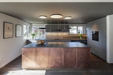 Küchen - Fronten