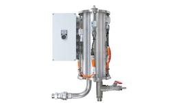 Hydrospeicher ViscoTreat-H / kompakter Puffertank / 150 ml und 300 ml