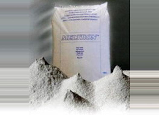 Sodastrahlmittel MELTRON®, Strahlmedium der Zukunft