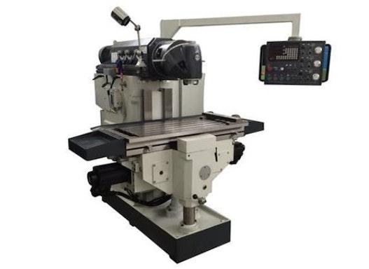 Konsolfräsmaschine - universal KRAFT MU-46S №1124-95120