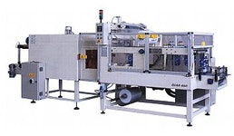 Schrumpfpackanlagen Standardmaschinen