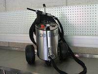ICE BULL Trockeneisreiniger - Power Cleaner