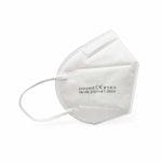 50 Stk. Box FFP2 Mund-Nasen-Maske einzeln verpackt