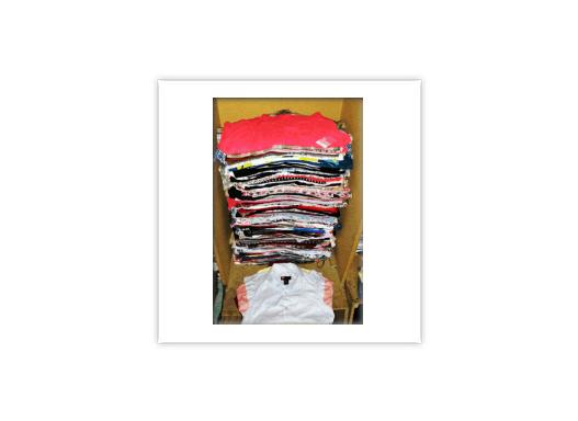 Gebrauchte Kleider