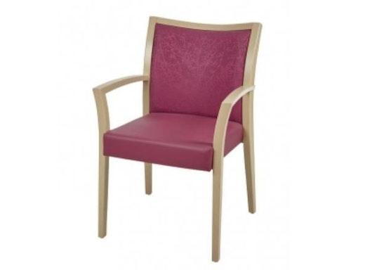 Seniorenstuhl / Seniorensessel / Massivholzstuhl / Sofa 1-2 Sitzer Modell Seta (788)