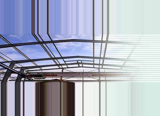 Dach- und Dachfensterkonstruktionen