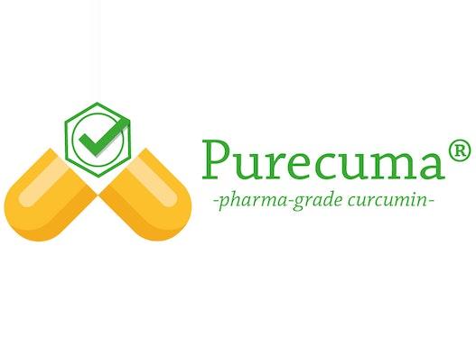 Purecuma - Curcumin >95%, GMP Qualität