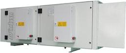 indusa EL 1252 elektrostatischer Luftfilter