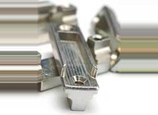 Oberflächenveredlung - Vor- und Nachbehandlung
