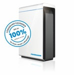 FORMANN LUFTREINIGER FL400-V inkl. Viren-Filterbox HEPA-H14