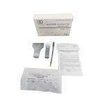 Anbio® COVID-19 Antigen Schnelltest (Kolloidales Gold)