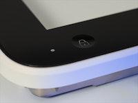 Displayglas - optional entspiegelt, gehärtet und bedruckt