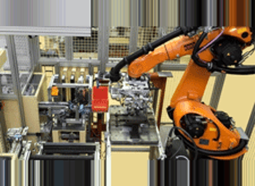 Robotik / Vision Applikationen