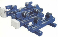 Behälterdrehvorrichtungen - MO-RB-40000