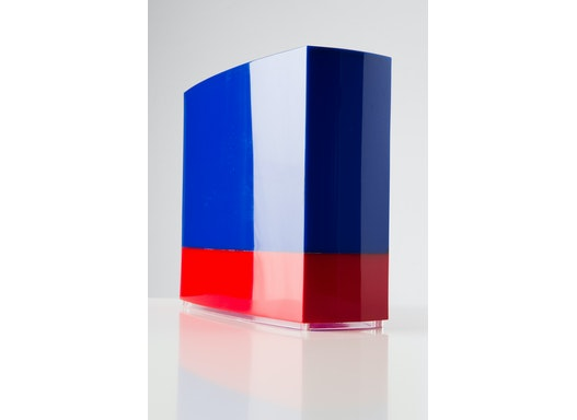 Werbeartikel aus Acrylglas, Acryline, Leuchtreklame, Display POS