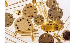 Transistorhalter