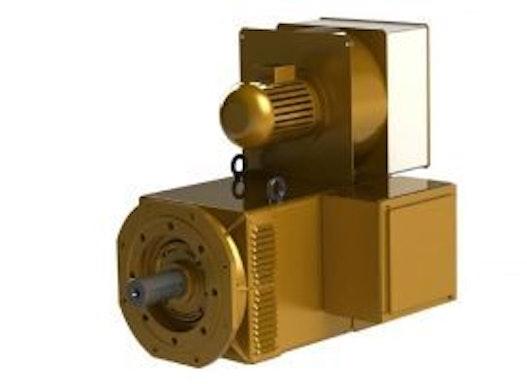 synchron Motor POWERTECH SY