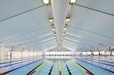 RÖDER Hallen und Zelte für Sportstätten