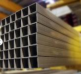 Stahlbau Hohlprofile, Formrohre