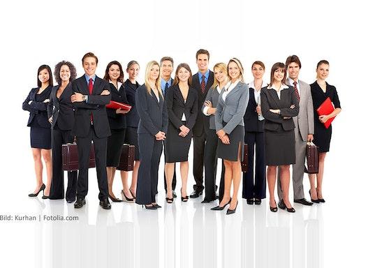 Messepersonal: Messehostessen & Promoter