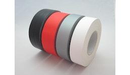 PEKA- Band 5401 PE-Gewebeband mit Naturkautschukkleber farbig matt