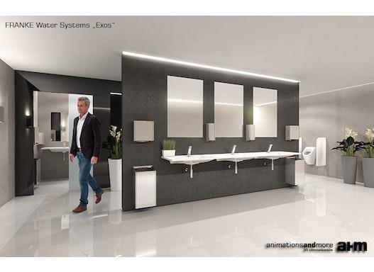 3D-Produktvisualisierungen für Industrie & Gewerbe