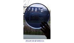 Zelux GS : Gamma strahlbares Polykarbonat (PC) aus Medizingrad